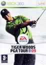 Tiger Woods PGA Tour 09 on X360 - Gamewise
