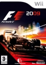 F1 2009 for Wii Walkthrough, FAQs and Guide on Gamewise.co