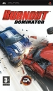 Burnout Dominator [Gamewise]