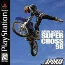 Jeremy McGrath Supercross 98