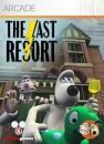 Wallace & Gromit's Grand Adventures Episode 2: The Last Resort