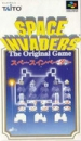Space Invaders for SNES Walkthrough, FAQs and Guide on Gamewise.co