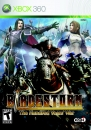 Bladestorm: The Hundred Years' War for X360 Walkthrough, FAQs and Guide on Gamewise.co