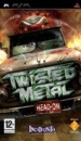 Twisted Metal: Head On on PSP - Gamewise