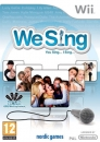 We Sing on Wii - Gamewise