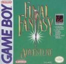 Final Fantasy Adventure [Gamewise]