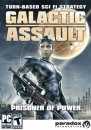 Galactic Assault: Prisoner of Power'