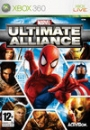 Marvel: Ultimate Alliance on X360 - Gamewise