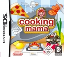 Cooking Mama on DS - Gamewise