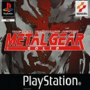 Metal Gear Solid Wiki on Gamewise.co