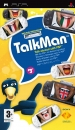 TalkMan on PSP - Gamewise