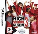 High School Musical 3: Senior Year [Gamewise]