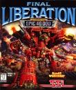 Final Liberation: Warhammer Epic 40,000