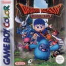 Dragon Warrior Monsters on GB - Gamewise