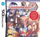 Luminous Arc 2 (JP sales) on DS - Gamewise