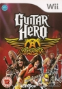 Guitar Hero: Aerosmith on Wii - Gamewise