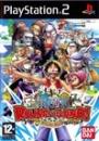 One Piece: Round the Land!
