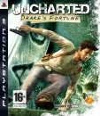 Uncharted: Drake's Fortune on PS3 - Gamewise