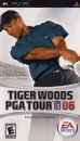 Tiger Woods PGA Tour 06 on PSP - Gamewise
