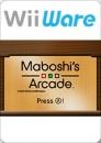Maboshi's Arcade