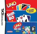 UNO / Skip-Bo / UNO Freefall | Gamewise