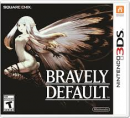 Bravely Default: Flying Fairy
