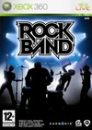 Rock Band on X360 - Gamewise