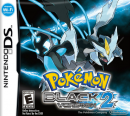 Pokémon Black 2 and White 2