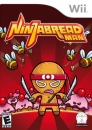 Ninjabread Man on Wii - Gamewise