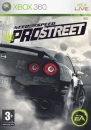 Need for Speed: ProStreet on X360 - Gamewise