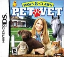 Paws & Claws: Pet Vet on DS - Gamewise