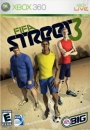 FIFA Street 3 on X360 - Gamewise