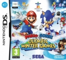 Mario & Sonic at the Olympic Winter Games on DS - Gamewise