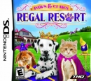 Paws & Claws: Regal Resort