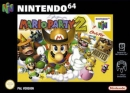 Mario Party 2 on N64 - Gamewise