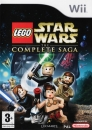 LEGO Star Wars: The Complete Saga for Wii Walkthrough, FAQs and Guide on Gamewise.co