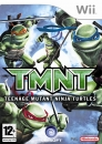 TMNT on Wii - Gamewise