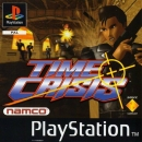 Time Crisis on PS - Gamewise