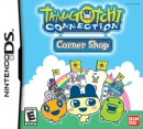 Tamagotchi Connection: Corner Shop on DS - Gamewise