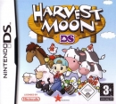 Harvest Moon DS (jp sales) on DS - Gamewise