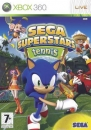 Sega Superstars Tennis on X360 - Gamewise