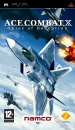 Ace Combat X: Skies of Deception for PSP Walkthrough, FAQs and Guide on Gamewise.co