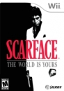 Scarface: The World is Yours on Wii - Gamewise