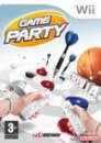 Game Party on Wii - Gamewise