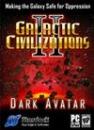 Galactic Civilizations II: Dark Avatar