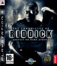 The Chronicles of Riddick: Assault on Dark Athena for PS3 Walkthrough, FAQs and Guide on Gamewise.co