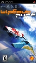 WipEout Pure on PSP - Gamewise