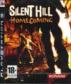 Silent Hill: Homecoming for PS3 Walkthrough, FAQs and Guide on Gamewise.co