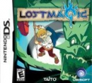 Lost Magic on DS - Gamewise