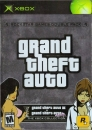 Rockstar Games Double Pack: Grand Theft Auto III & Grand Theft Auto Vice City